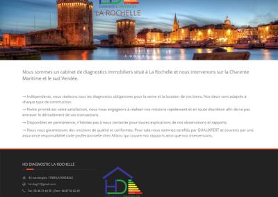 Hd diagnostics la Rochelle