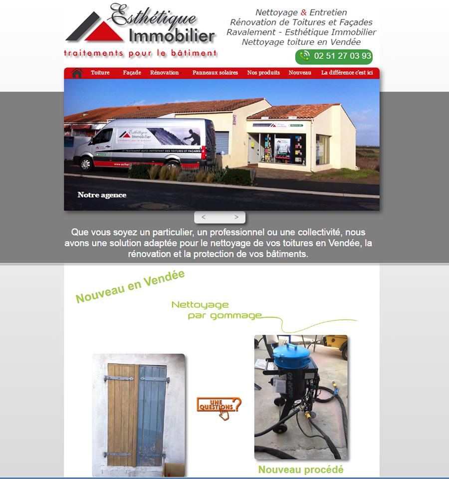 esthetique-immobilier.com