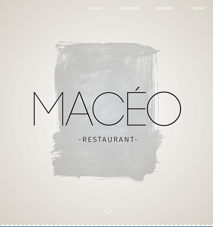 maceo-restaurant.com