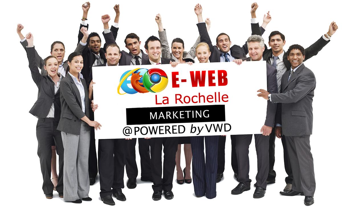 Création site internet la Rochelle