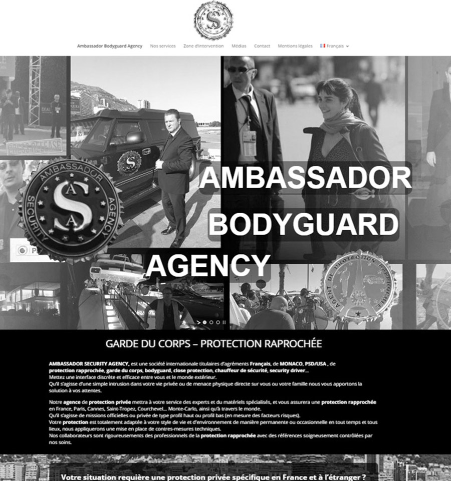 bodyguard-agency.com